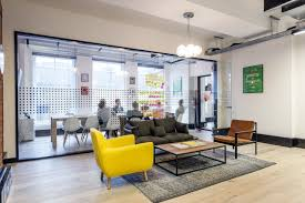 Pixar Offices by Take A Look At Ragged Edge U0027s Super Cool London Office Office Designs