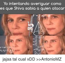 Latino Memes - shiva meme 100 images pro shiva memes meme generator monday
