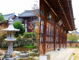 a perfect getaway at jeonju stay no 18