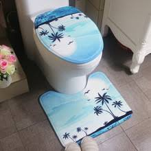 Rugs For Bathrooms by Online Get Cheap Toilet Carpet Set Aliexpress Com Alibaba Group