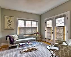 livingroom window treatments marvelous living room window treatments living room sheer blinds