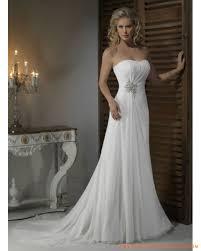 robe de mariage simple robe de mariée simple pas cher le de la mode