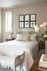 cane headboard french bedroom sherwin williams anew gray