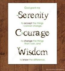 serenity prayer picture frame the serenity prayer 4x6 framed print light blue frame