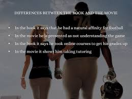 The Blind Side Movie The Blind Side By Jaiquaviuscaldwell
