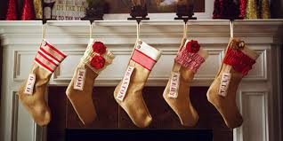 decor simple green pottery barn christmas stockings for interior