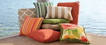 home decorators outdoor pillows how to make your own outdoor pillows carehomedecor