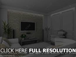 tv set design living room