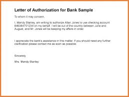 Authorization Letter To Claim Tor Authorization Letter Sle Sop