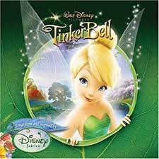 various artists tinkerbell