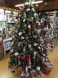 christmas department spotts hardware and garden center