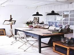 Rustic Office Decor 100 Ideas Chic Office Space On Vouum Com