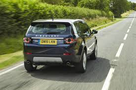 land rover discovery sport 2017 review land rover discovery sport hse luxury review 2015