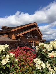 Seattle Casinos Map by Snoqualmie Casino Seattle A List
