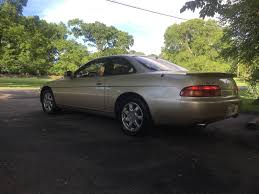 lexus sc300 value 1995 lexus sc 300 overview cargurus