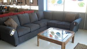 Denim Sectional Sofa 12 Ideas Of Comfy Sectional Sofa