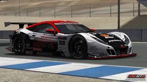 cars honda racing hsv 010 world super gt 2 u2013 first honda hsv 010 in game previews u2013 virtualr