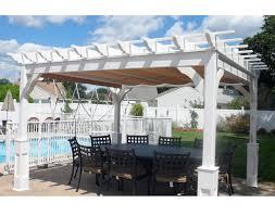 decor diy pergola canopy design for attractive patio ideas