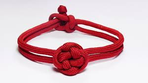 make paracord bracelet knot images How you can make a chinese button knot paracord bracelet quot jpg