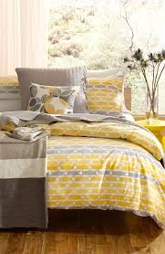 Purple Grey Duvet Cover Bedroom Ikat Yellow And Grey Diamond Duvet Cover Shams Sets Cheap