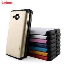 newest neo hybrid slim armor back cover for galaxy grand