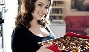 cuisine tv nigella nigella lawson voted britain s most fifty