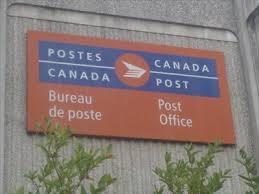 bureau de poste pr騅ost bureau de poste de valleyfield valleyfield post office qc j6s