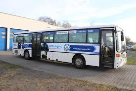 Bad Belzig Thw Ov Bad Belzig Werbebus Für Den Ov Bad Belzig