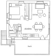 one story garage apartment plans extremely creative 3 floor plans for garage apartments plan 2225sl
