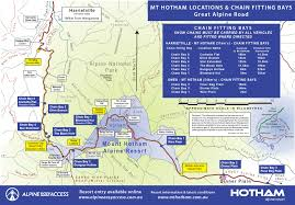 Usc Parking Map Mount Hotham Maps