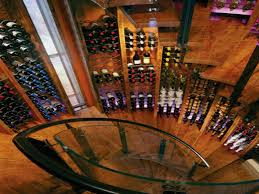 Cellar Ideas Compact Spiral Staircase Spiral Staircase Wine Cellar Basement