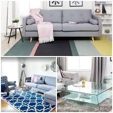 negozi tappeti moderni tappeti moderni eleganti complementi d arredo dalani e ora westwing