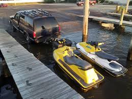 what is your tow rig page 28 seadoo forums