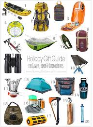 gift ideas for outdoorsmen the 250 best gifts for men hiconsumption gifts for