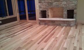 custom blended hardwood floors for 2011