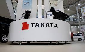takata airbag recall for lexus takata panel to audit air bag inflator production cbs news