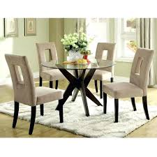 glass top dining table set 4 chairs glass top dining table set 4 chairs airplusultra com