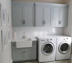 contemporary laundry room cabinets best cabinets for laundry room find this pin and more on paint