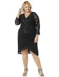 plus black cocktail dresses specializing in plus size