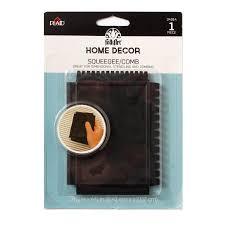folkart home decor tools squeegee comb 34914 plaid online