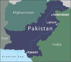 world map pakistan karachi frontline world pakistan tribal map pbs