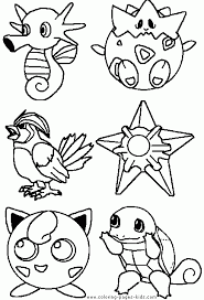 pokemon coloring sheets printable background coloring pokemon