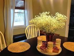 floral arrangements for dining room tables dining room table floral centerpieces for tables decoration