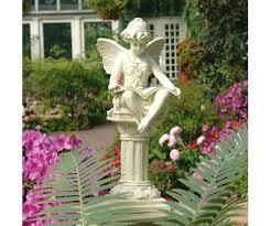 fairies garden ornaments user login outdoor garden fairies statues