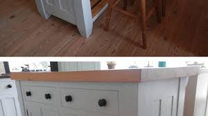 free standing kitchen islands handmade solid wood island units freestanding kitchen modern
