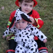 Infant Dalmatian Halloween Costume 25 Brother Halloween Costumes Ideas