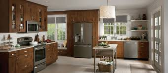 Lowes Kitchen Cabinets Reviews Interior Appealing Design Of Lowes Kitchen Remodel For Modern