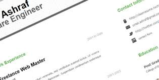 Wordpress Resume Themes Wordpress Resume Themes For Professionals And Job Hunters Wpmu Dev