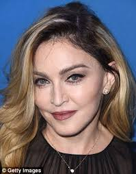 madonna u0027s new eyebrow secret is a microblading treatment daily