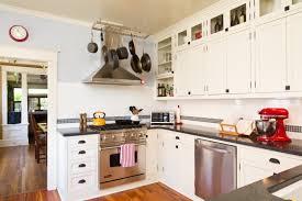 Black And White Tile Kitchen Backsplash by 21 Kitchen Backsplash Designs Ideas Design Trends Premium